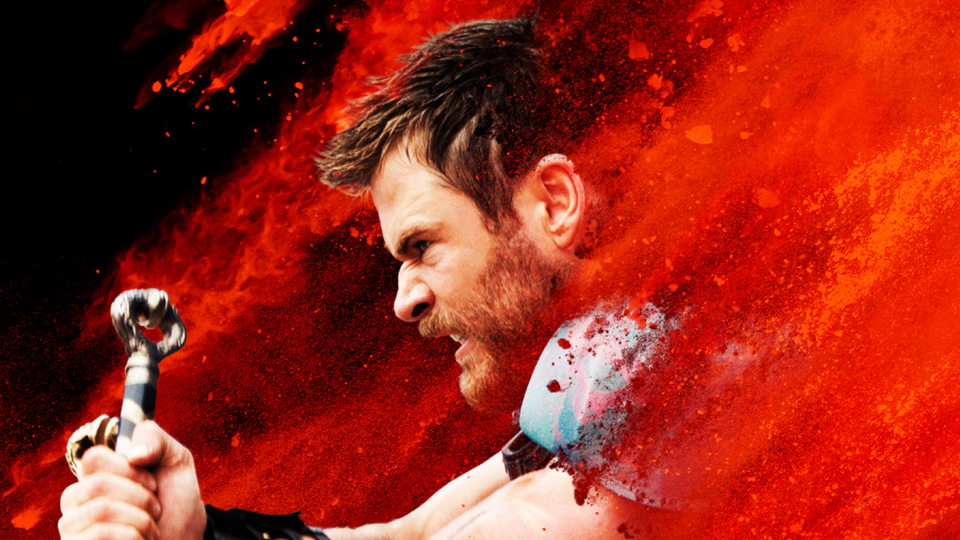 #Contrareseña - Thor: Ragnarok. Gods Just Wanna Have Fun