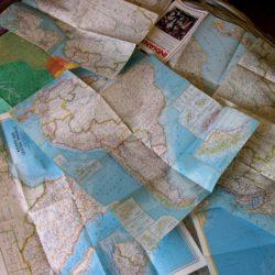 mapas iberoamérica