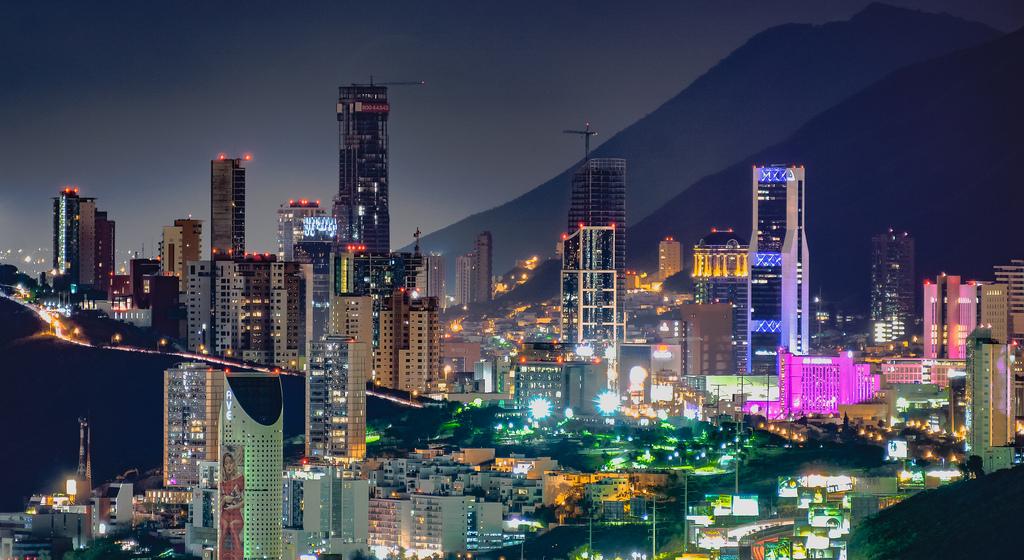 Monterrey emergente
