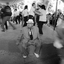 pachuco danza