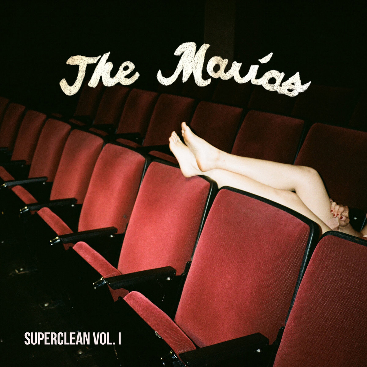 The Marías - Superclean Vol I EP