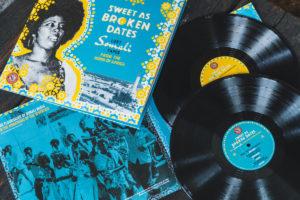 Música bajo asalto: las fonotecas recuperadas de Somalia y Afganistán