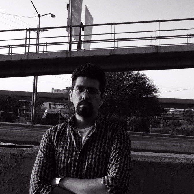 Los chivos expiatorios de la violencia: Entrevista con Alejandro Vázquez Ortiz