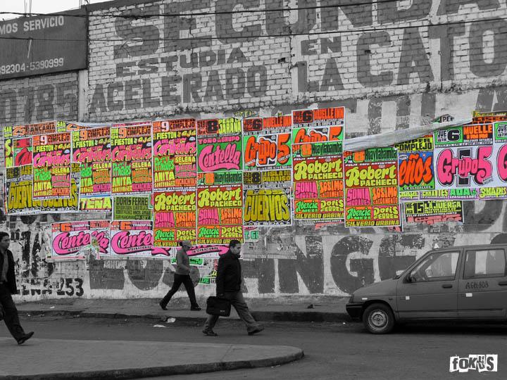 Los otros sonidos de la cumbia latinoamericana