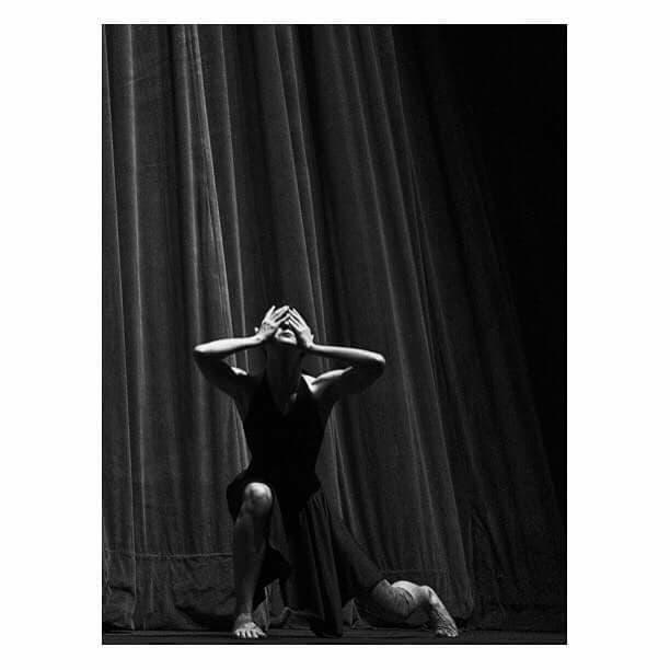 Un vistazo a la Temporada de Danza Contemporánea Conarte 2018