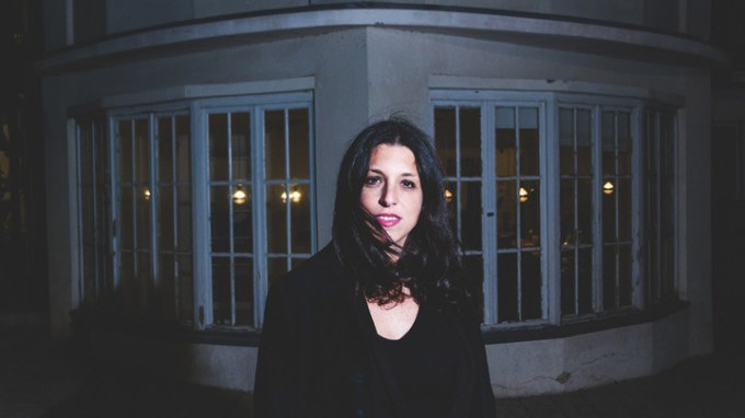 La escritura como paso a la libertad. Entrevista con Ariana Harwicz