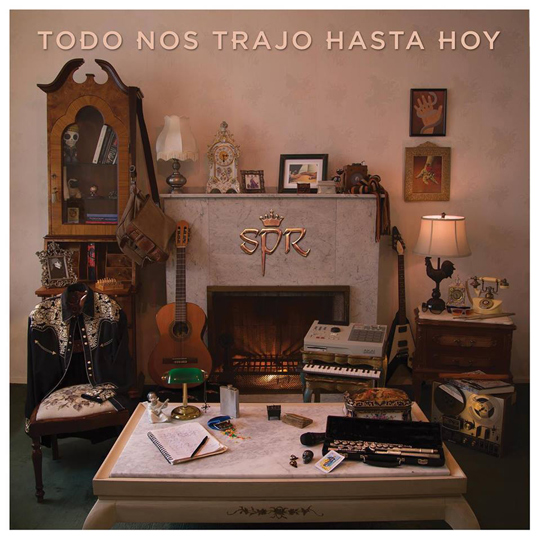 "San Pascualito Rey - ""Todo me trajo hasta hoy"""