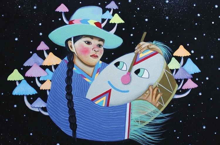 Especial: 12 relecturas del folclor desde Iberoamérica