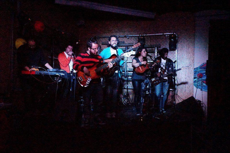 rock mexicano belafonte sensacional