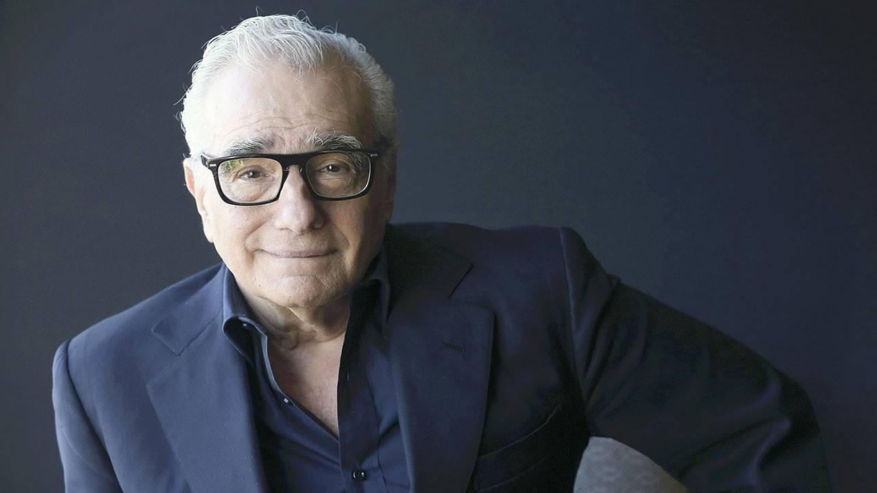 Wild Scorsese