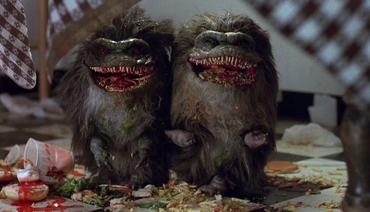 """""""Critters"""" y la adolescencia del cine extraterrestre"""