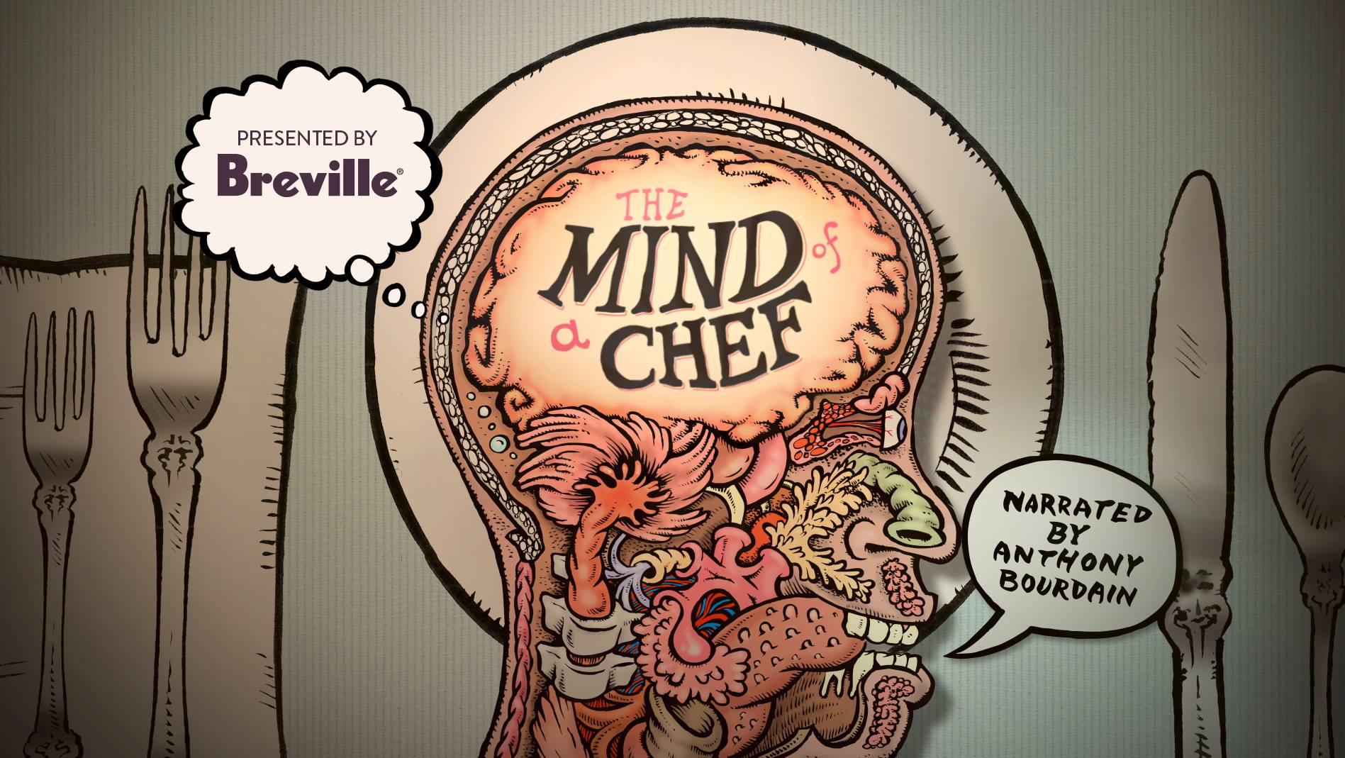 La cocina de las ideas