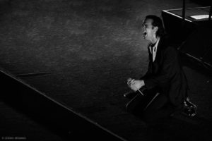 Nick Cave, solo en cines