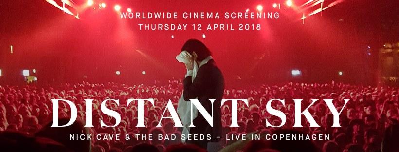 Voy al cine, hay concierto