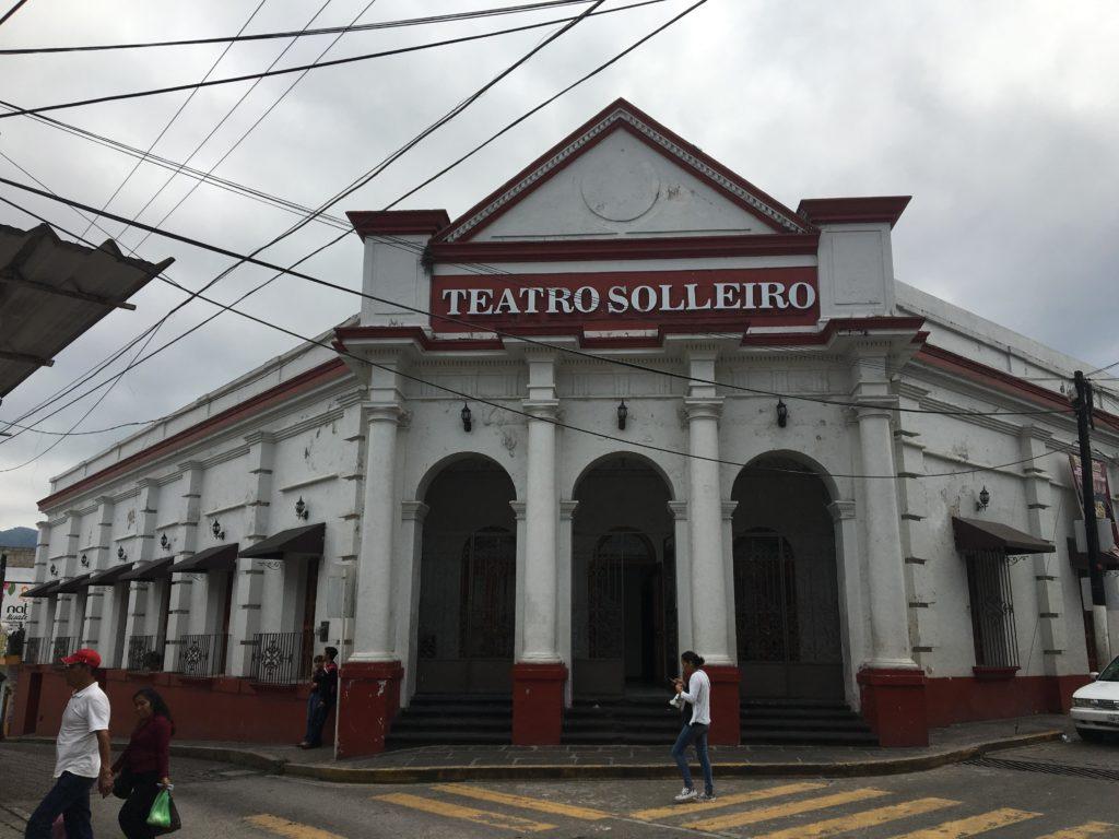 huatusco teatro