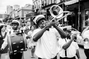 Los mexicanos que también inventaron el jazz