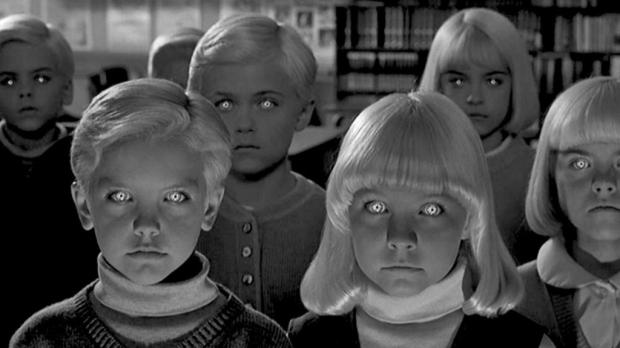 Village of the Damned, un lado oscuro de la infancia