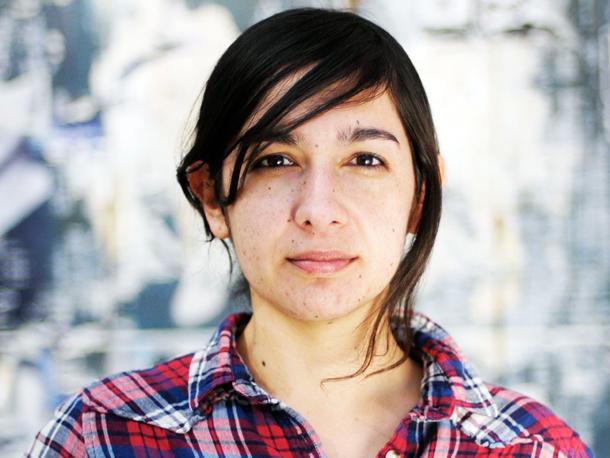 Escribir para abrir heridas. Entrevista con Fernanda Melchor