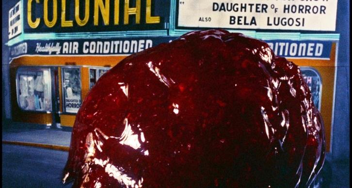 The Blob: el mocote que se pegó en la mente de una generación