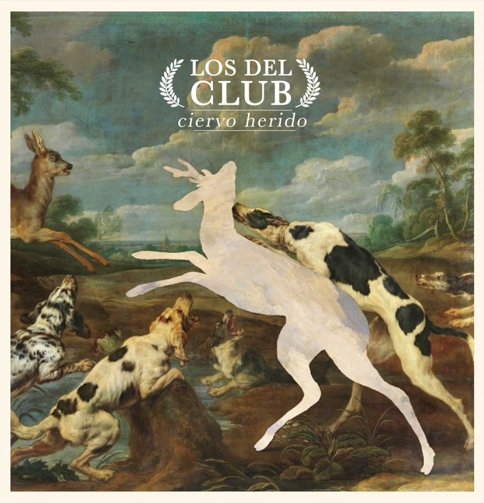 Los del Club - Ciervo herido