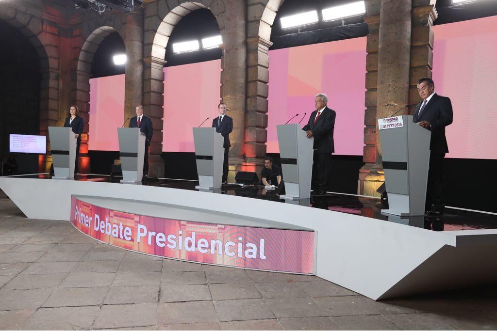 elecciones veda mago debate
