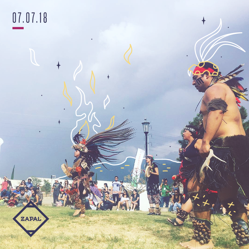 Zapal: Hacer un festival sin perder la cabeza (todavía)