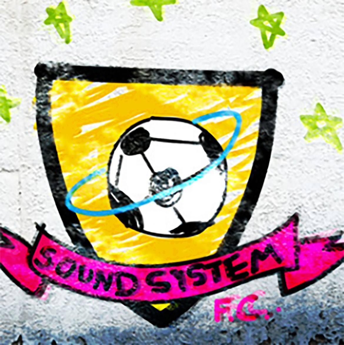 football sound system