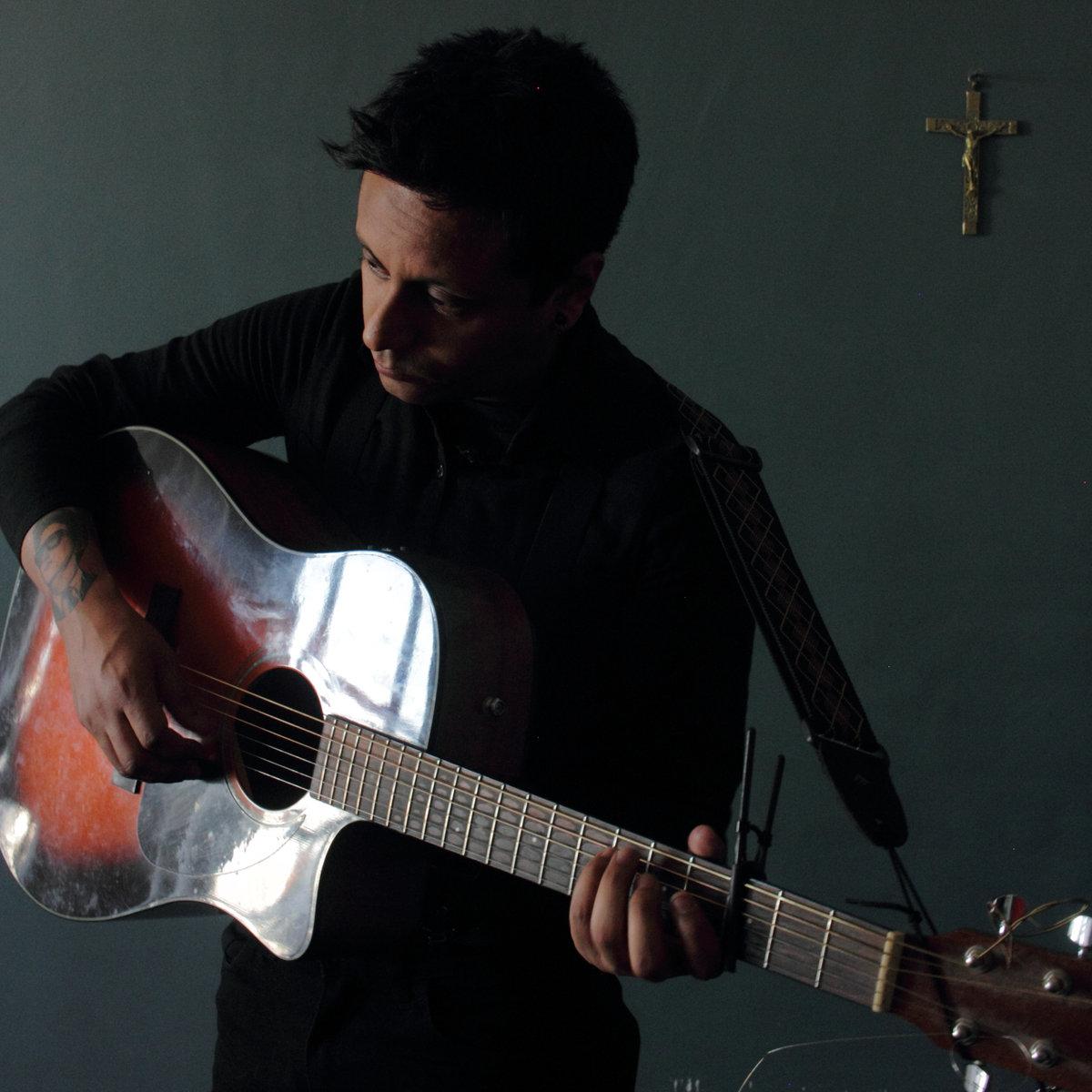 Lázaro Cristóbal Comala - Canciones del ancla
