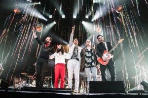 Fobia y la reconciliación con el rock nacional