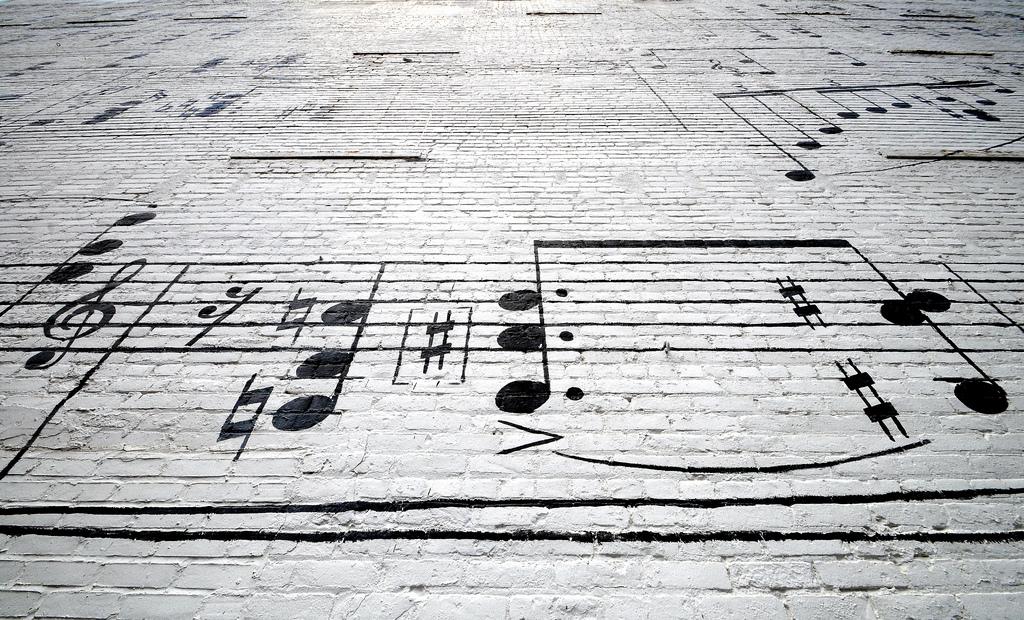 ¿Por qué hablar y escribir de música?