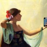 privacidad selfie