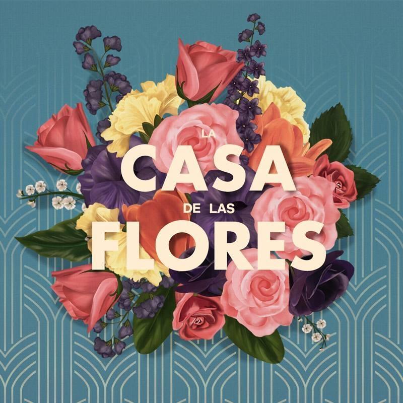 El crujir de las flores