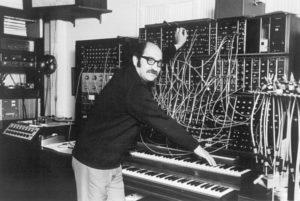 Mort Garson: sonidos de la era espacial