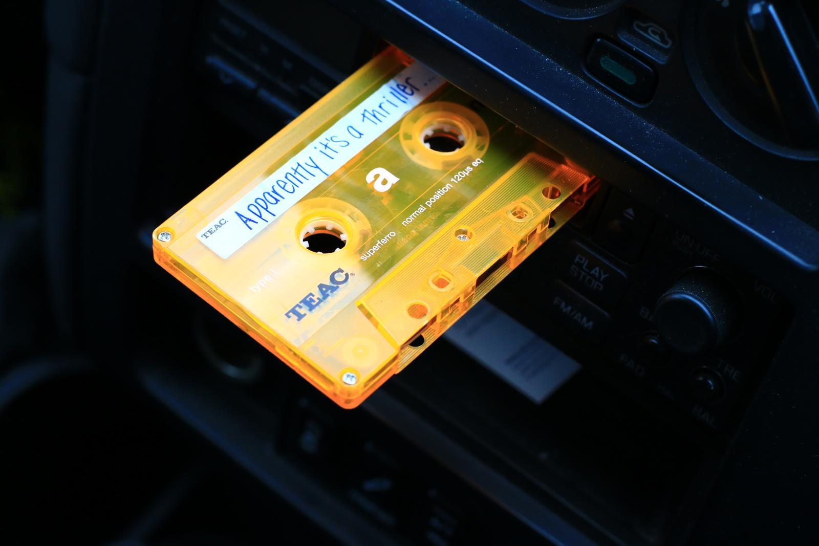 Playlists mixtape