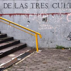 méxico 68 tlatelolco
