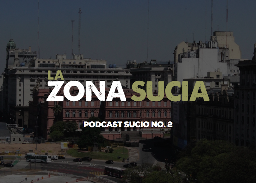 Podcast Sucio No. 2