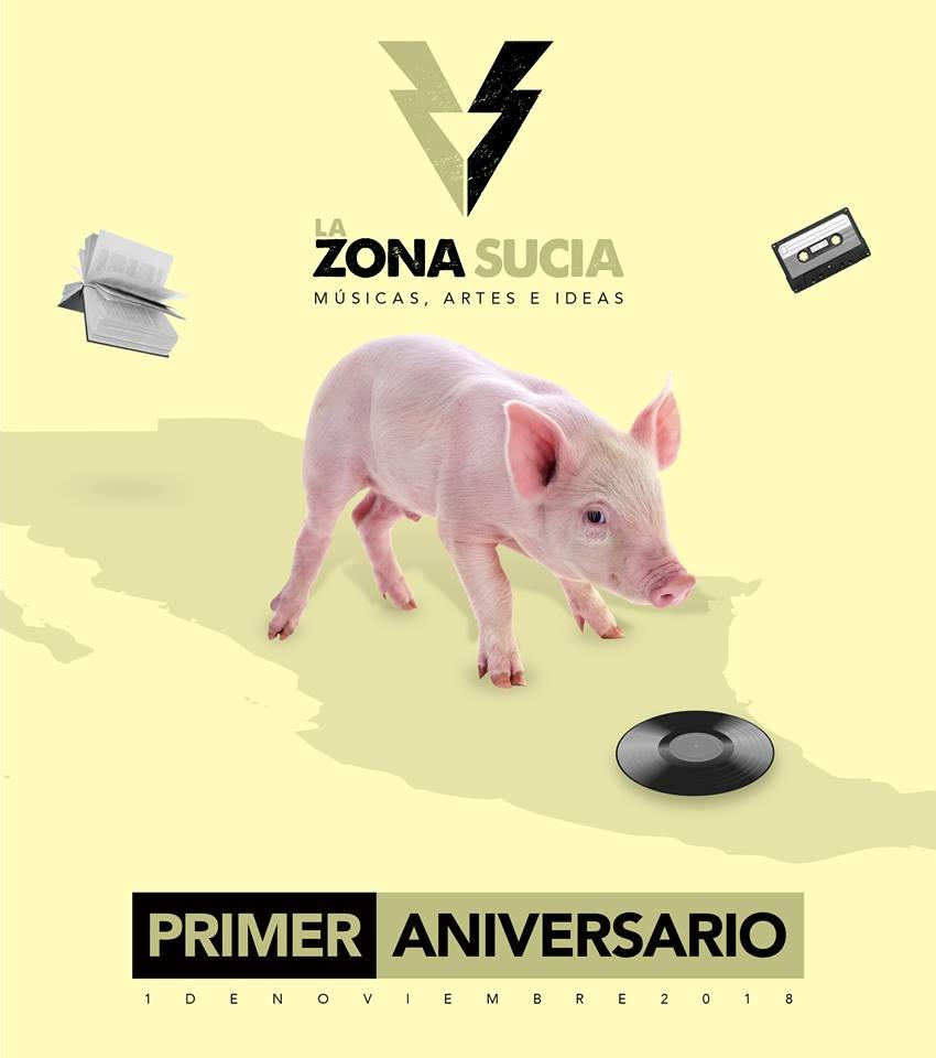 #Especial: Iberoamérica Sonora