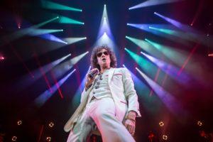 Bunbury: El último rockstar del rock en español