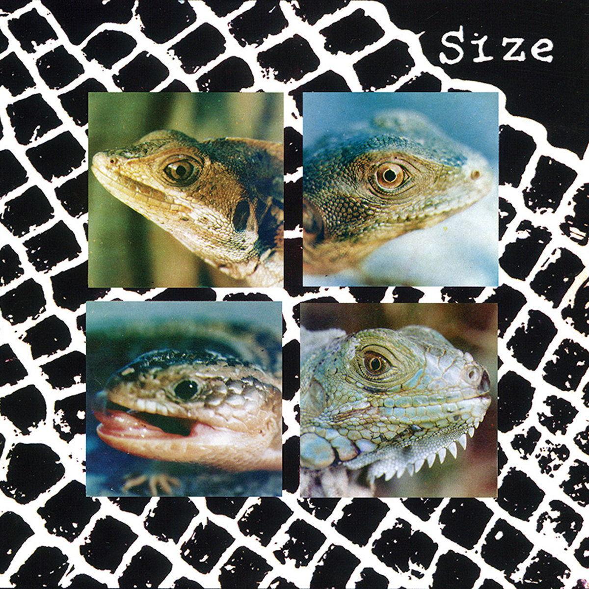 Size - Nadie puede vivir con un monstruo