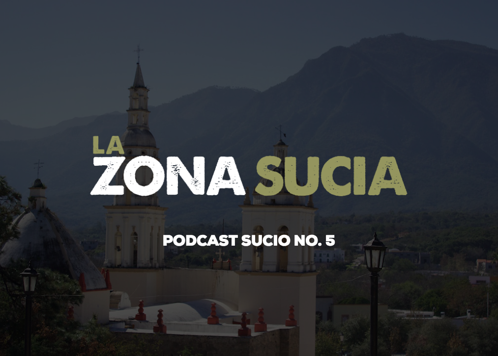 Podcast Sucio No. 5