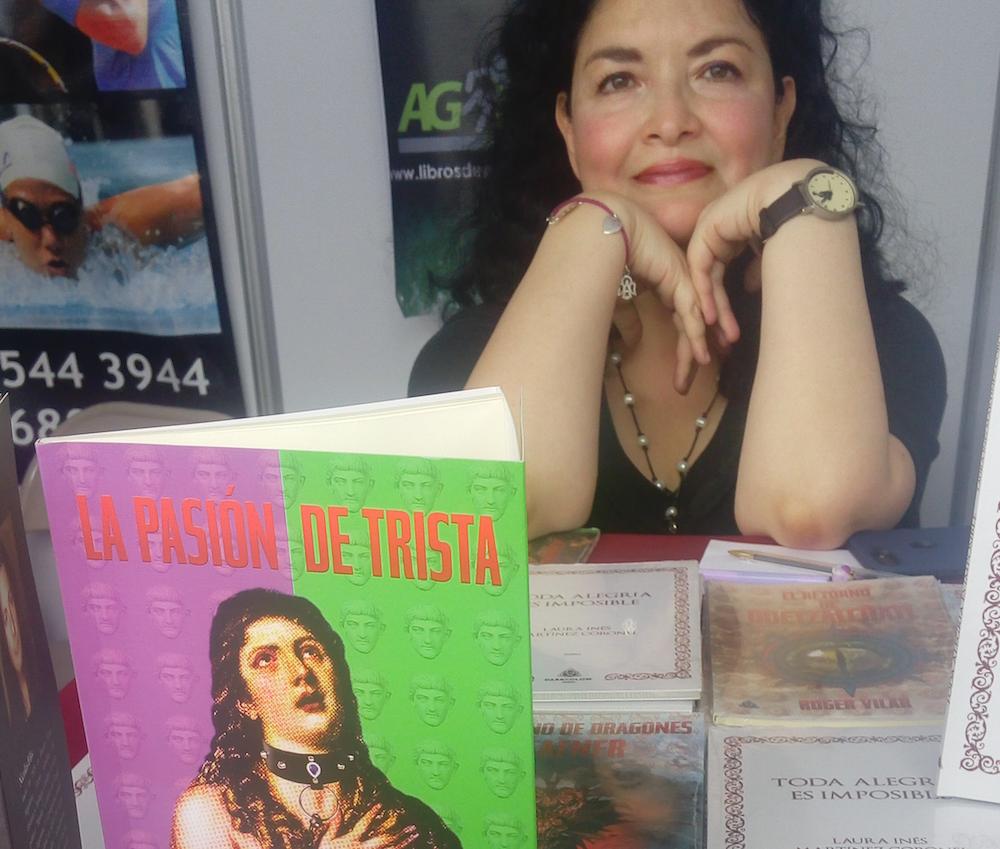 El otro como propiedad. Entrevista con Gabriela Fonseca