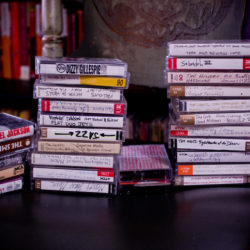 compartir recordar mixtape