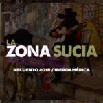 recuento iberoamérica