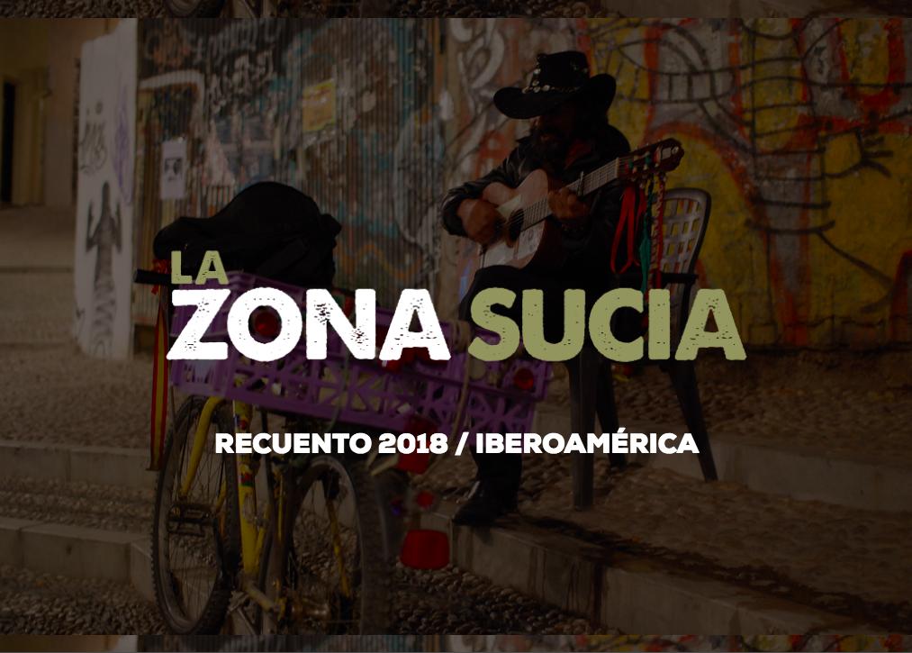 #Recuento – 35 discos de Iberoamérica en 2018