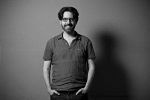 Las cicatrices del presente: entrevista con Andrés Neuman