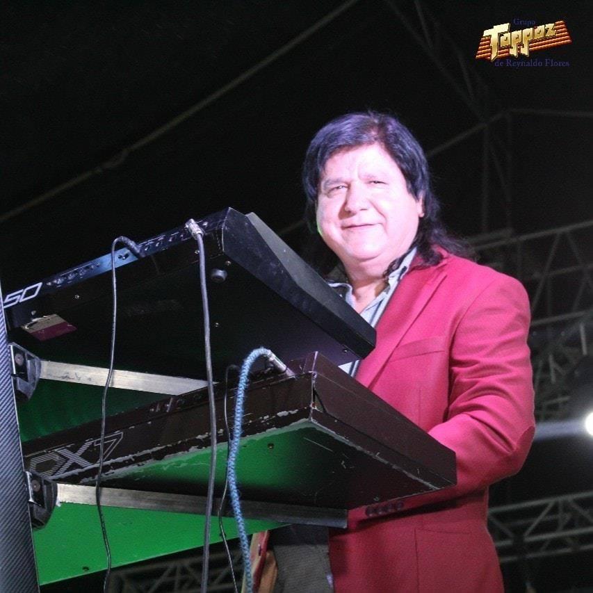 Reynaldo Flores: El revolucionario de la cumbia