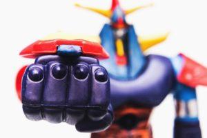 Los juguetes del hombre