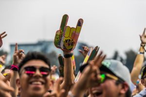 #ViveLatino: A propósito de festivales de aquí y de allá