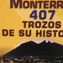 monterrey 407