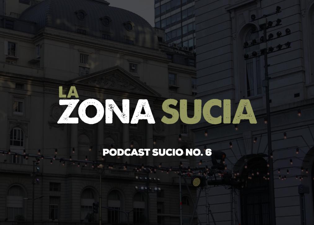 #Podcast 6 - 20 años de Vive Latino, 30 años de Santa Sabina